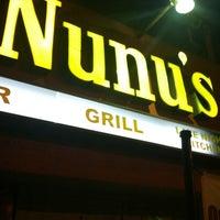 Photo taken at NuNu's by Daria on 3/25/2012