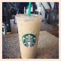 Photo taken at Starbucks by Antonio M. on 5/20/2012