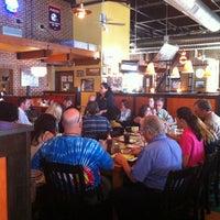 Photo taken at Jim 'N Nick's Bar-B-Q by James K. on 7/25/2012