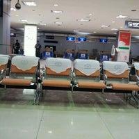 Photo taken at Calicut International Airport by Rajesh N. on 3/30/2012