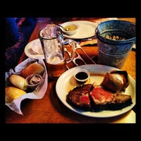 Photo taken at Texas Roadhouse by Buddha on 8/19/2012