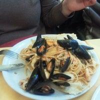 Photo taken at Ristorante Pizzeria Desiderio by Fitz F. on 4/20/2012