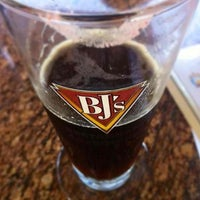 Photo taken at BJ's Restaurant and Brewhouse by Jaime D. on 6/18/2012