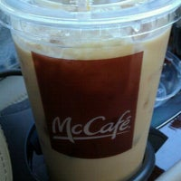 Photo taken at McDonald's by Kelly B. on 3/10/2012