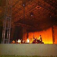 Photo taken at Foro Felipe Villanueva by Helant F. on 2/18/2012