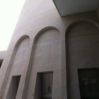 Photo taken at UOB Mosque by Duraz S. on 5/6/2012