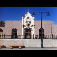 Photo taken at Metrolink Glendale Station by David R. on 8/6/2012