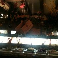 Photo taken at Brazaviva by E J F. on 6/12/2012