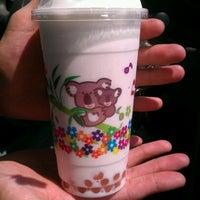 Photo taken at Ichiban Cafe by Anna H. on 6/24/2012