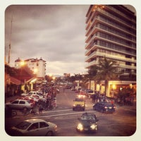 Photo taken at Via Nocturna by El B. on 7/12/2012