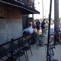 Foto scattata a Webster's Wine Bar da Eric F. il 7/15/2012
