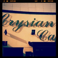 Photo taken at Crysian Café by Julio L. on 8/6/2012