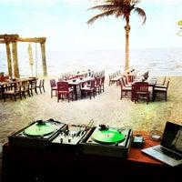 Photo taken at Asara Villa & Suite by DJOcto on 4/26/2012