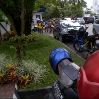 Photo taken at Pemda Banjar by Dori C. on 3/9/2012