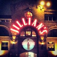 Photo taken at Jillian's Lucky Strike by TIm on 2/17/2012