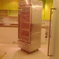 Photo taken at ร้านแก้วสามประการเครื่องเย็น by กันยาวีร์ ม. on 3/23/2012