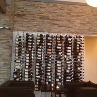 Photo taken at Silo .5% Wine Bar by Michelle P. on 3/21/2012