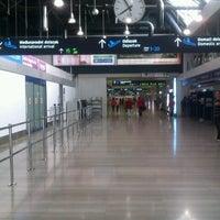 Photo taken at Zagreb International Airport (ZAG) by Jelena K. on 9/9/2012