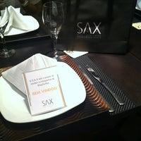Foto tirada no(a) Bistro S.A.X. por Viaje no Detalhe em 3/17/2012
