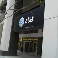 Photo taken at AT&T by Jermell H. on 5/6/2012