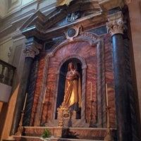Photo taken at Chapelle de Moutiers by Aurélie D. on 8/7/2012