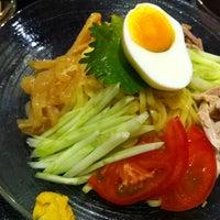 Photo taken at 台湾キッチン ユウラ (游羅) 青物横丁店 by 俊光 坂. on 8/8/2012