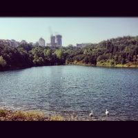 7/7/2012 tarihinde Burcu S.ziyaretçi tarafından Gölet'de çekilen fotoğraf