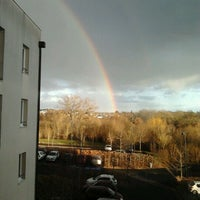 Photo taken at Espacil by Elise T. on 3/8/2012