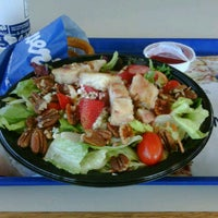 Photo taken at Culver's by Rudy M. on 6/27/2012
