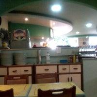 Photo taken at Confeitaria Pastitalia by Marcelo L. on 4/19/2012