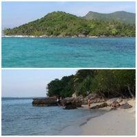 Photo taken at Karimunjawa Island by Khalisha P. on 8/24/2012