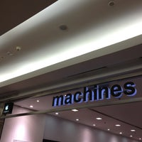 Photo taken at Machines by Razie O. on 6/23/2012