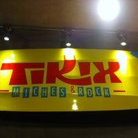 Photo taken at Tikix by Alfredo L. on 7/14/2012