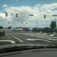 Photo taken at Hwy 501 & Gardner Lacy Rd by mason g. on 5/28/2012