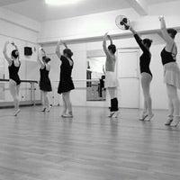 Foto tirada no(a) Espaço Ballet Carmem por Nádia R. em 9/13/2012