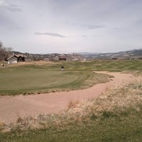 Photo taken at Eagle Ranch Golf Course by Scott W. on 4/25/2012