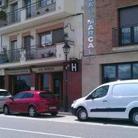 Foto tomada en Cal Marçal por Xavi G. el 4/24/2012