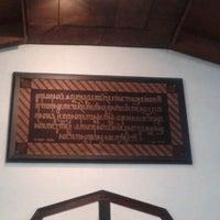 Photo taken at GKJ Gondokusuman by Jack A. on 4/14/2012
