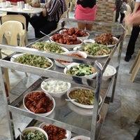 Photo taken at Good Taste Restaurant by Jet Q. on 6/6/2012