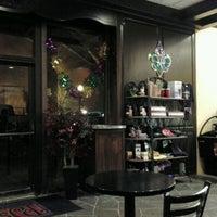 Photo taken at PJ's Coffee by Tamiko P. on 2/21/2012