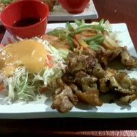 Photo taken at Tora - Tora Japanese Food by Dee C. on 7/12/2012