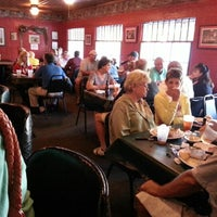 Photo taken at Hunter's Pub and Steakhouse by Matthew B. on 8/31/2012