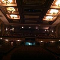 4/7/2012 tarihinde Ingrid S.ziyaretçi tarafından The Lincoln Theatre'de çekilen fotoğraf