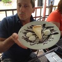 6/3/2012にKaren B.がAl's Cafe & Creameryで撮った写真