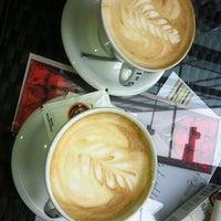 Photo taken at Habana Club by Tajana V. on 4/17/2012