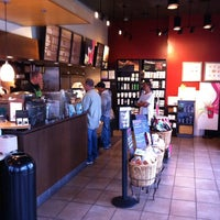 Photo taken at Starbucks by Ellyn M. on 7/23/2012