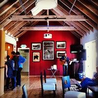 Photo taken at Truett Hurst Winery by Cultivora on 8/6/2012