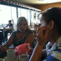 Photo taken at El Jacal Restaurant by Emma C. on 7/21/2012