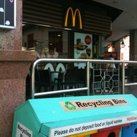 Photo taken at McDonald's by Zhar I. on 5/12/2012