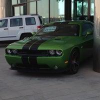 Foto scattata a United Motors da NAIF 7. il 2/29/2012